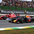 Daniel Ricciardo: Podium drought continues