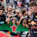 'Verstappen not able to manage emotions' - Brawn