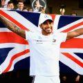Lewis Hamilton: Calls for two British races