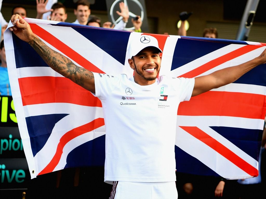 Lewis Hamilton: Calls for two British races