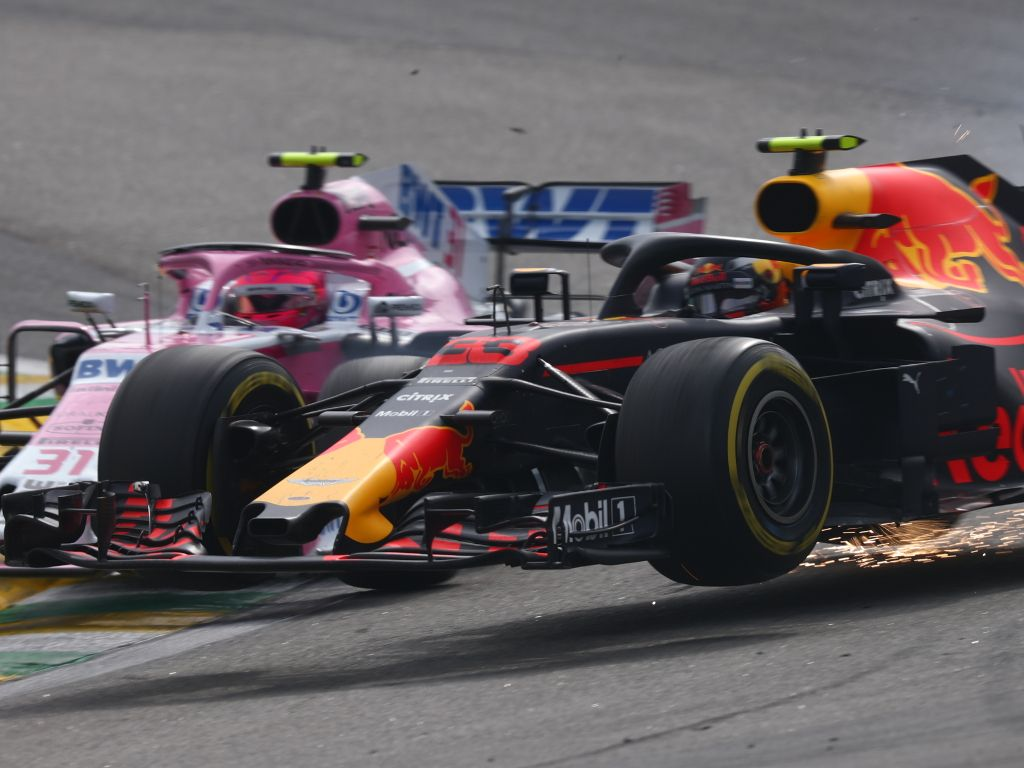 Esteban Ocon has 'tainted' his driving skills