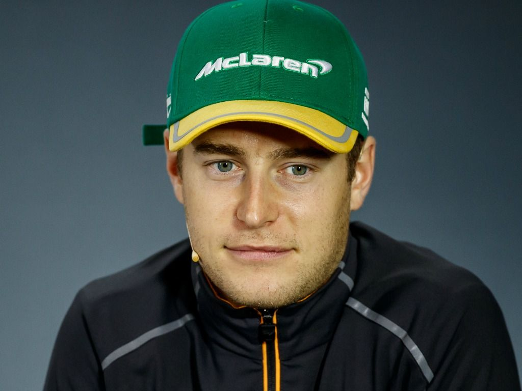 Stoffel Vandoorne: Heading to Formula E