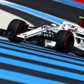 Sauber launches young driver programme