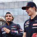 Carlos Sainz: No bad blood with Max Verstappen