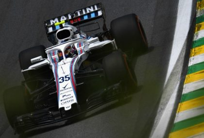 Williams: Must attack all areas