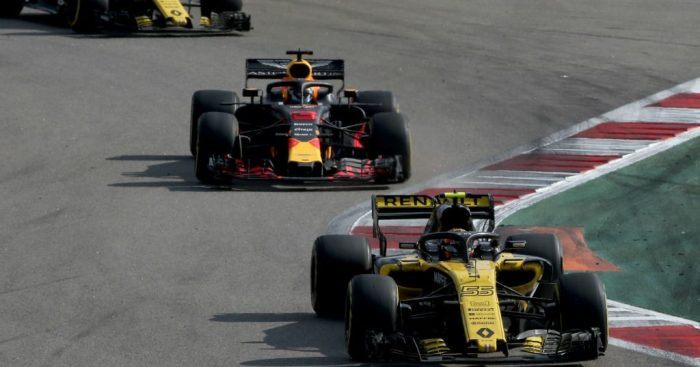 Renault: Happy to move on from Red Bull