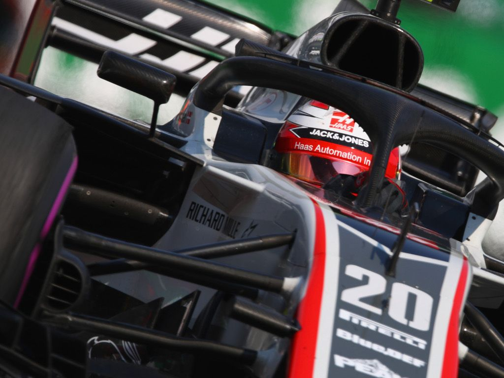 Kevin Magnussen: Rather be with a small team overperforming