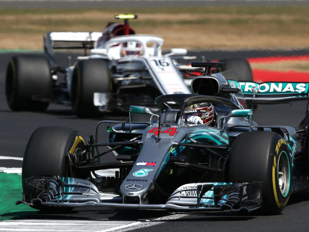 Lewis Hamilton expects Max Verstappen, Charles Leclerc challenges