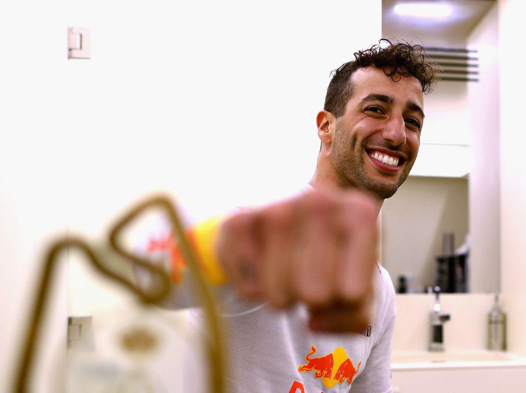 Daniel Ricciardo: I changed F1's level of overtaking
