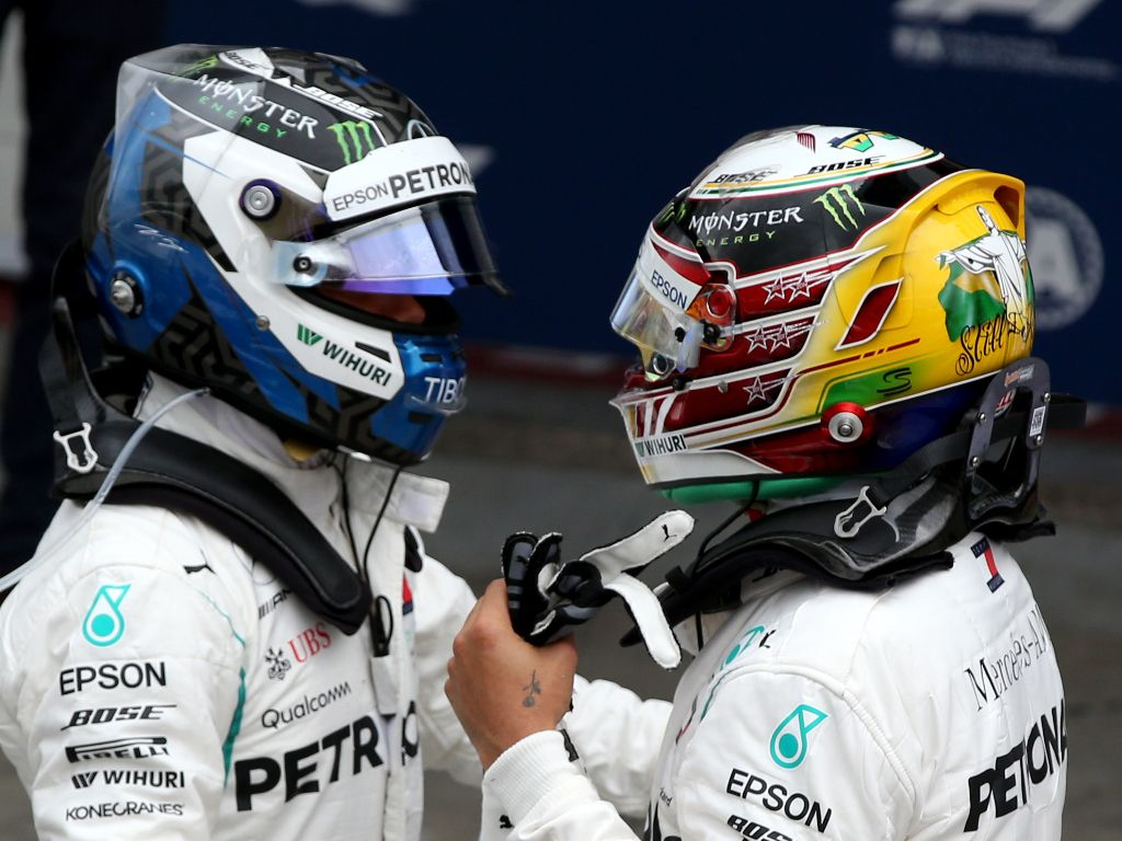 Mercedes will 'go for broke' in Abu Dhabi