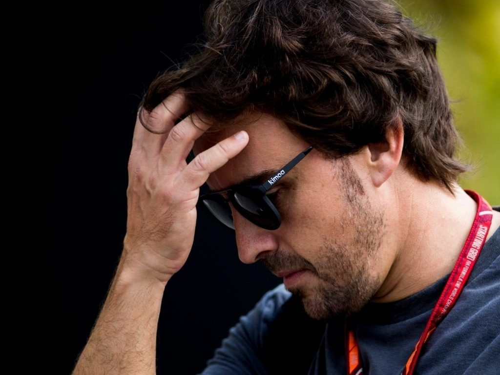 Even Fernando Alonso doesn't know if he wants to return