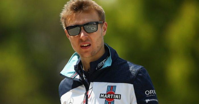 Sergey Sirotkin: Leaving Williams