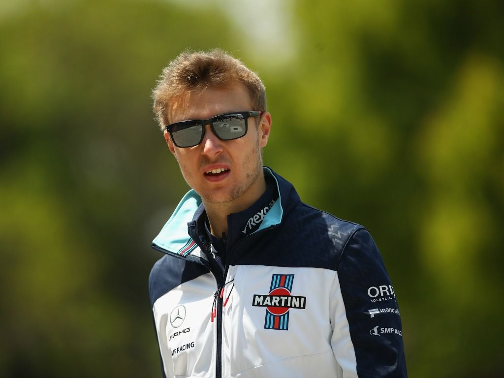 Sergey Sirotkin: Leaving Williams
