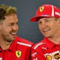 Kimi Raikkonen: Not sad about Ferrari exit