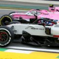 Haas: Launch Force India protest