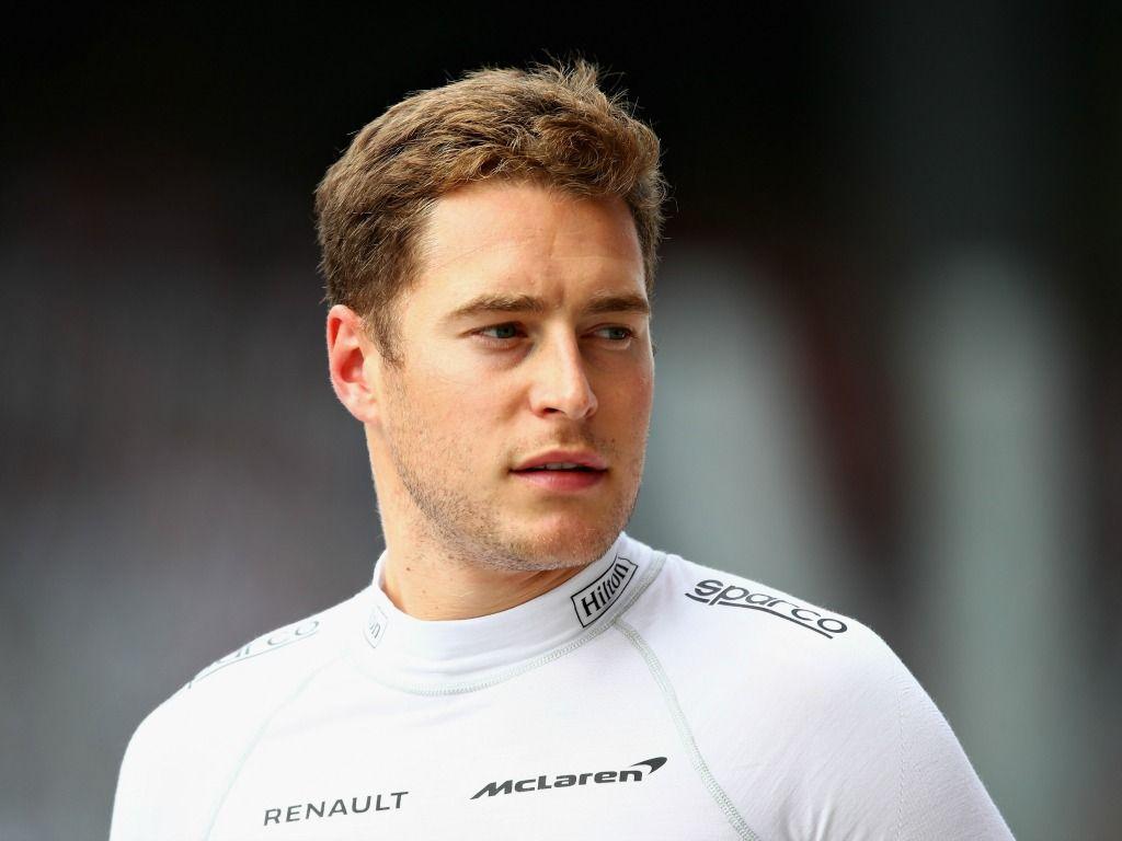 Stoffel Vandoorne lands Mercedes role for 2019