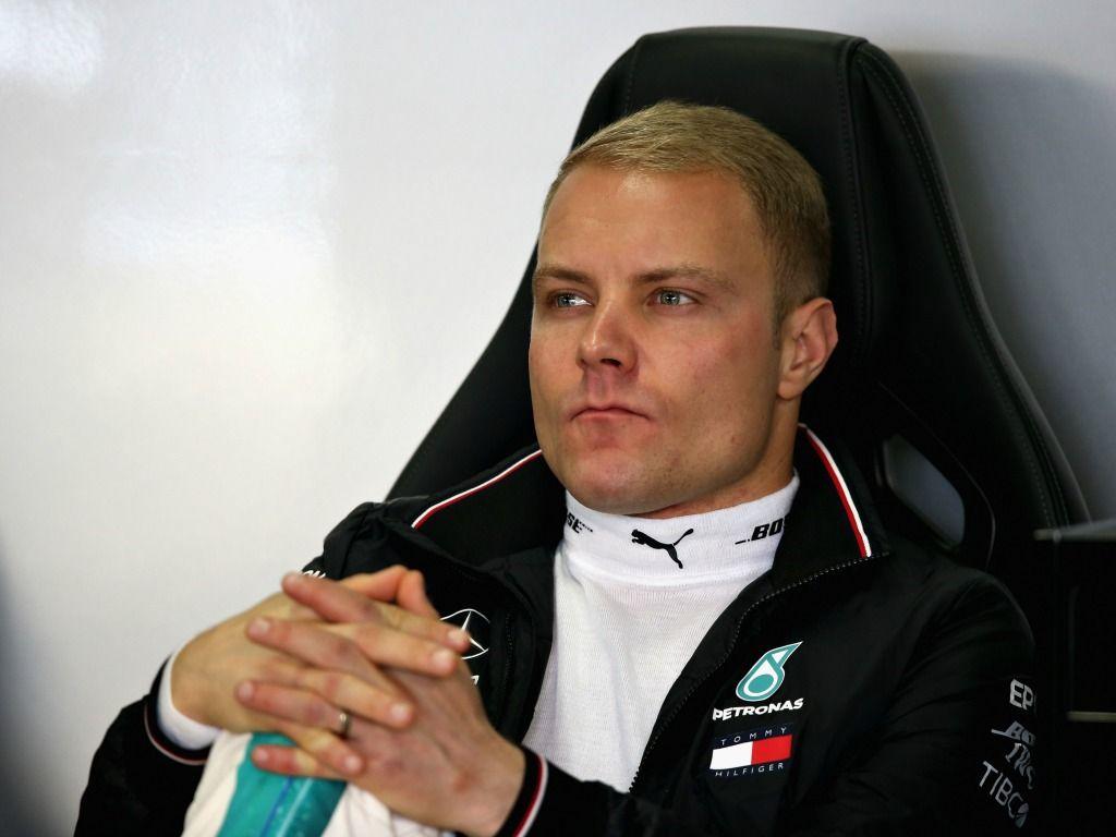 Valtteri Bottas not worried about 2020 drive
