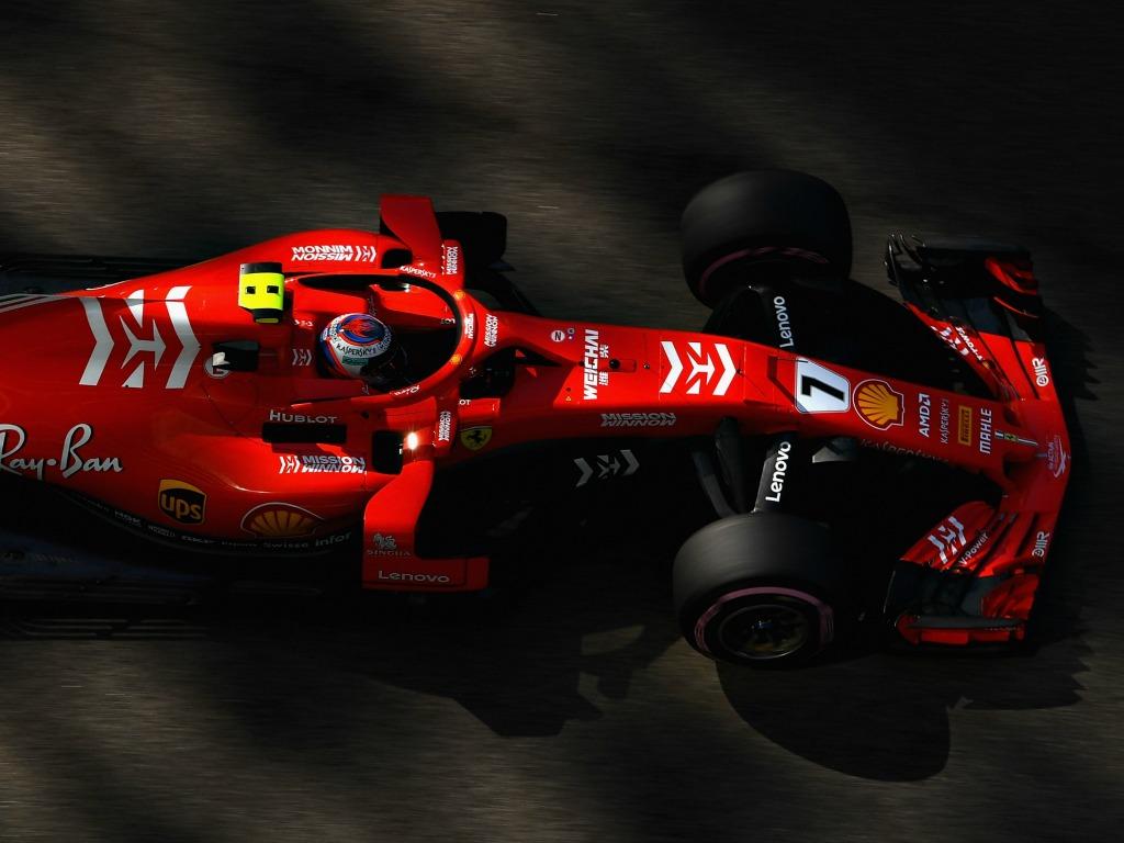 Ferrari: Trial new front wing