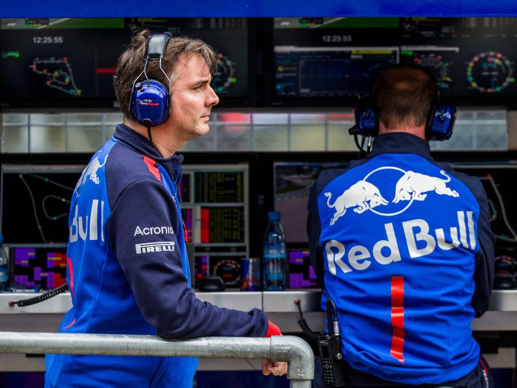 Zak Brown confident James Key will join McLaren in 2019