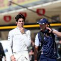 Williams thank Lance Stroll ahead of 'last' grand prix