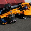 Fernando Alonso cut the corner 'three laps in a row'