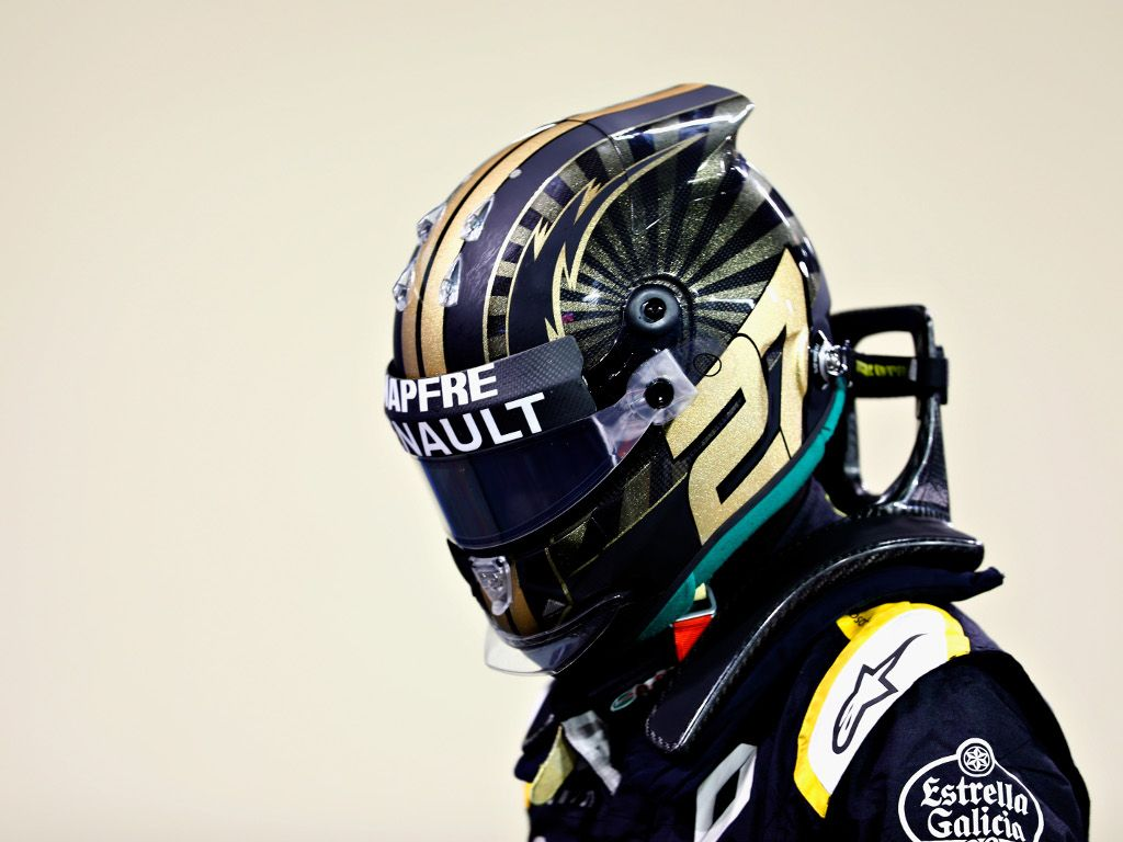 'Halo did not delay Nico Hulkenberg extraction'