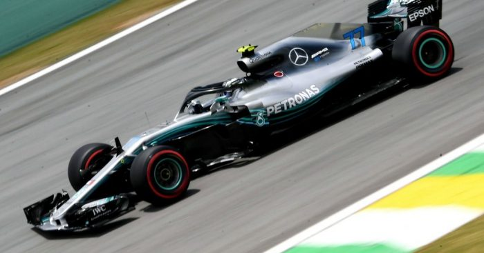 A new race engineer for Valtter Bottas in 2019