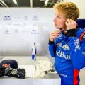 Brendon Hartley: Plenty more pages to write