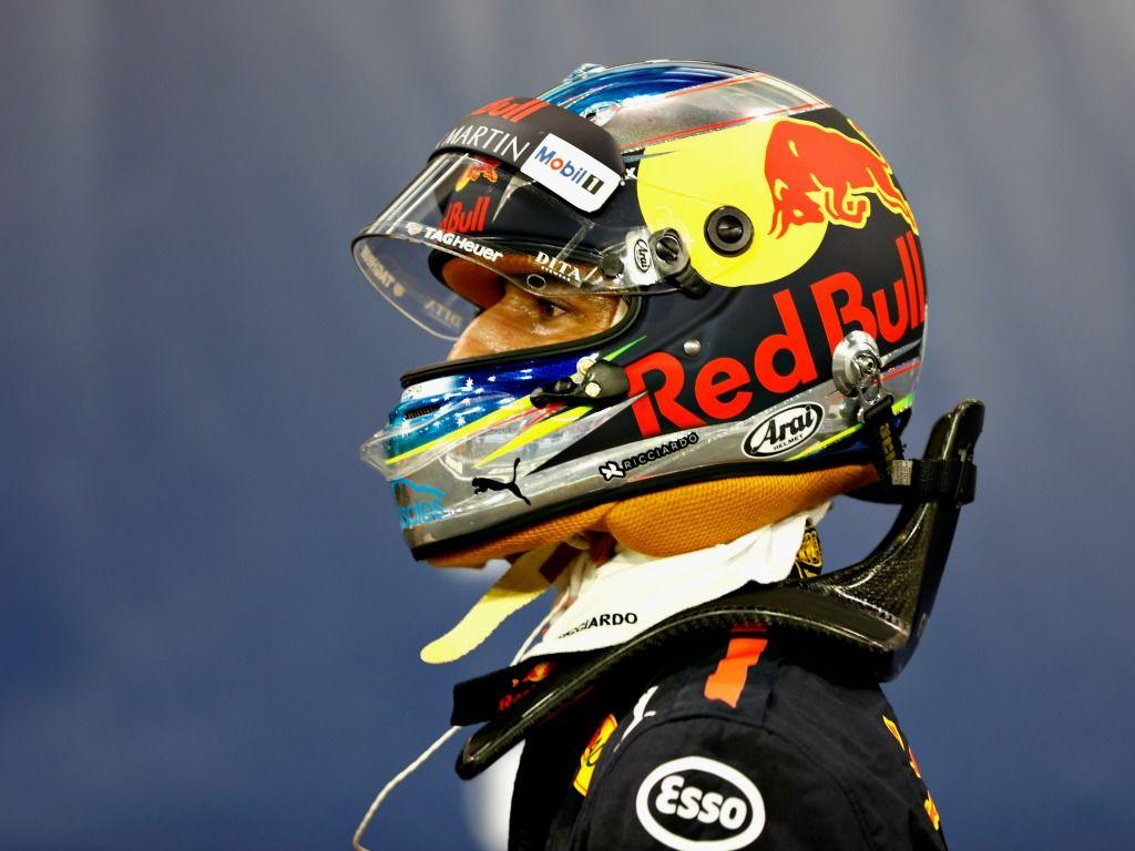 Daniel Ricciardo 'confused' by Red Bull's late-season pace