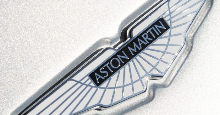 Aston Martin on 'cancelled F1 plans'