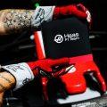 Haas sponsor reveals 2019 livery concept