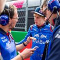 Toro Rosso break their silence to thank Brendon Hartley