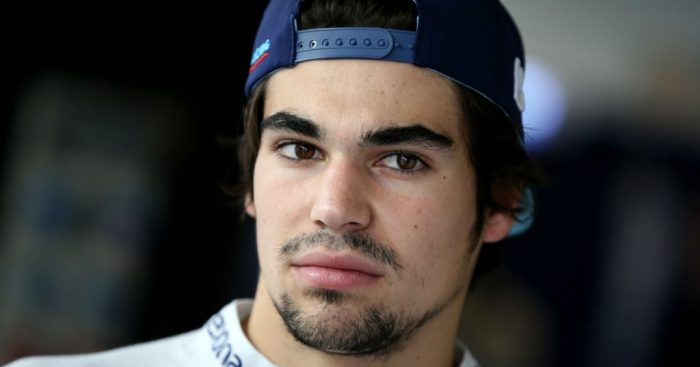 Finally, Force India confirm Lance Stroll for 2019