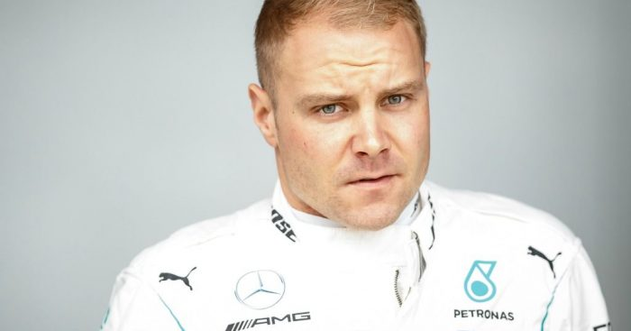Valtteri Bottas has 'no' interest in Rosberg advice