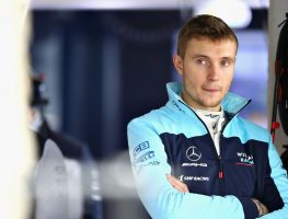 Sergey Sirotkin felt second season looked 'quite obvious'