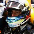 Daniel Ricciardo: Can't get no sleep