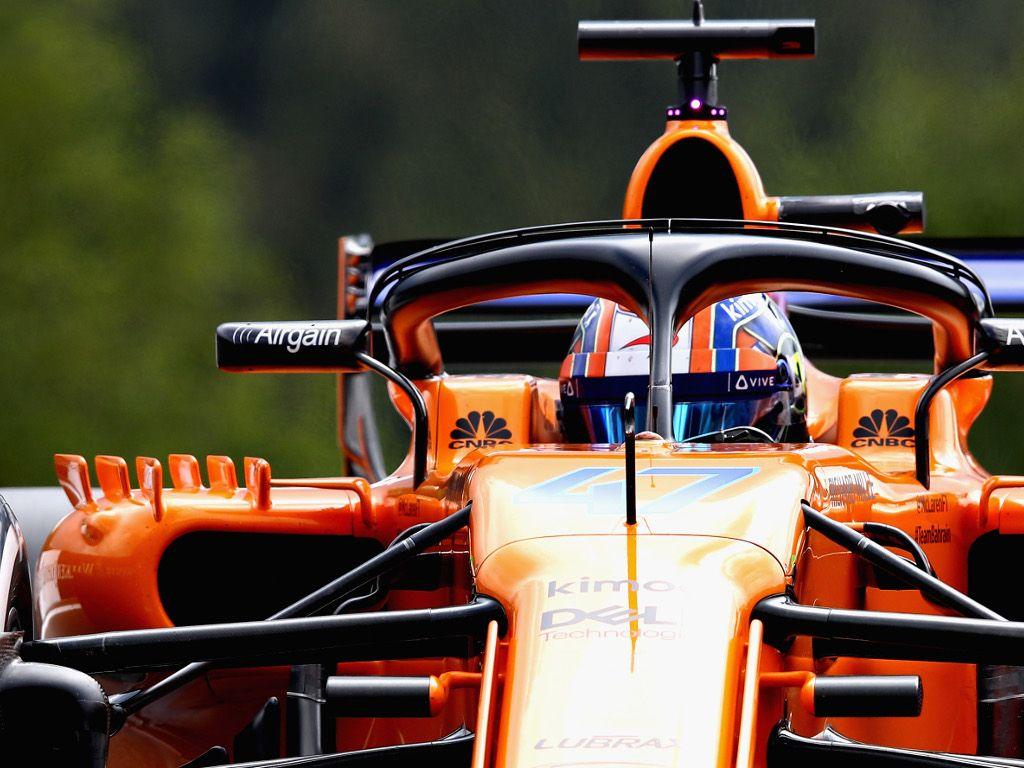 Lando Norris: Reveals McLaren focus