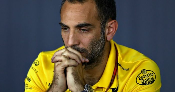 Renault: Big step needed