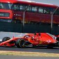 Channel 4: British Grand Prix coverage