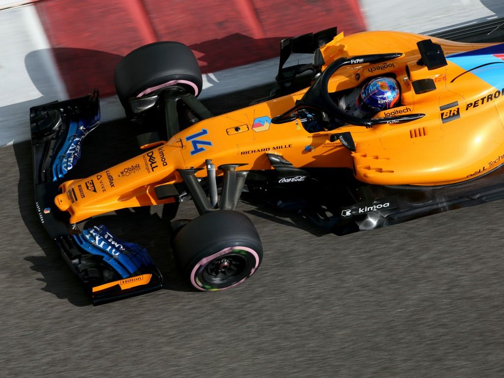 McLaren: Road to recovery
