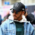 Lewis Hamilton: Wary of young talent