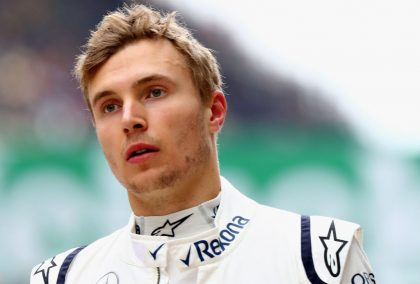 Sergey Sirotkin: Still tough to take