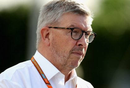 Formula 1: New rule for new entrants