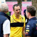 Red Bull: Blame Renault budget
