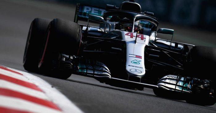 Mercedes: Engine setback not 'dramatic'