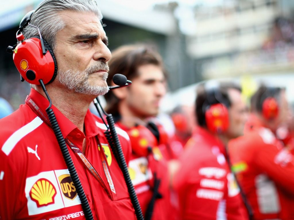 Ferrari: Issues went beyond racing