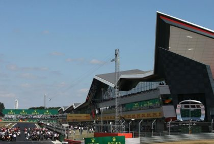 Silverstone: Negotiations to remain private