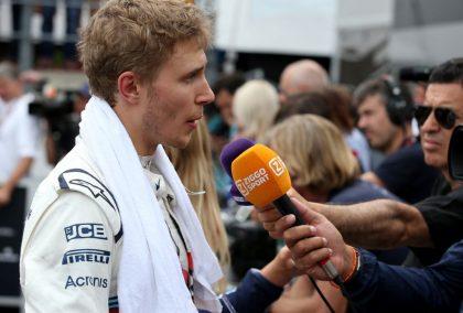 Sergey Sirotkin: Wants quick F1 return