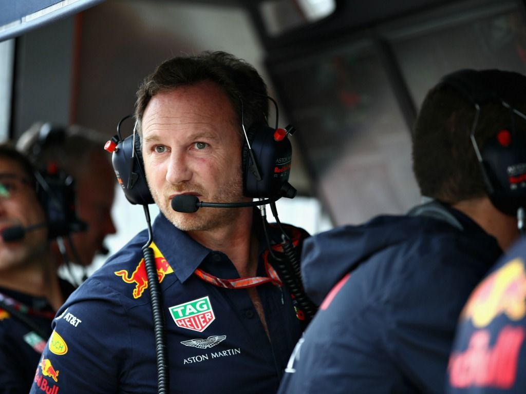 Renault: Another swipe from Red Bull