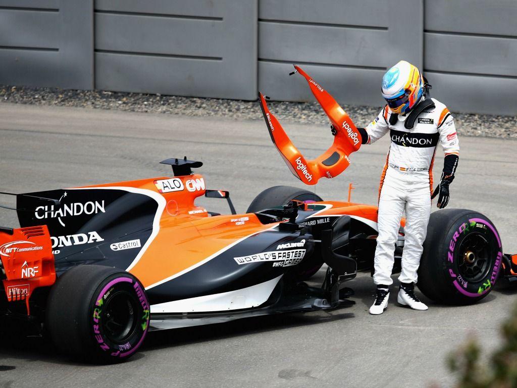 McLaren: No Honda regrets